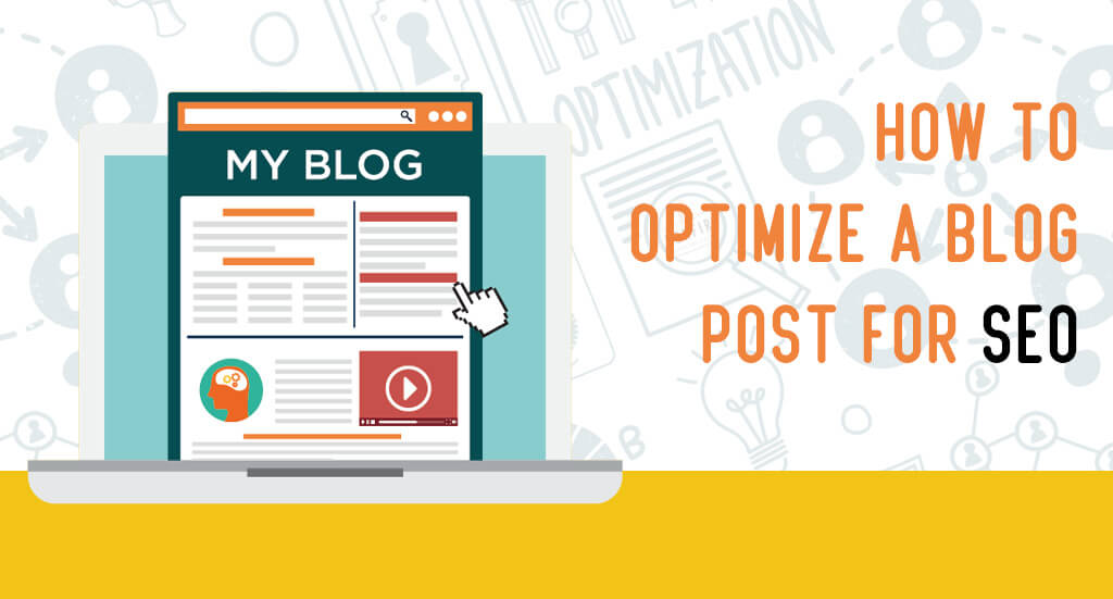 how to optimize blog to rank on SERP
