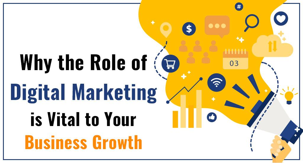 digital marketing and business growth