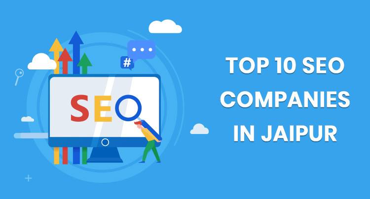 top SEO companies in Jaipur